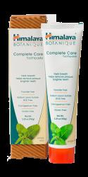 Botanique Complete Care kruidentandpasta - Mint smaak, zonder fluoride